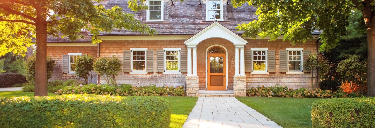 Green Homes Illinois, Home exterior, IL